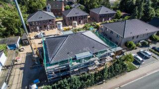 Sallier Bauträger Projektentwicklung vier Wohnimmobilien in Lüneburg