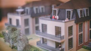 Sallier Bauträger Modell Bauprojekt Wohnimmobilien