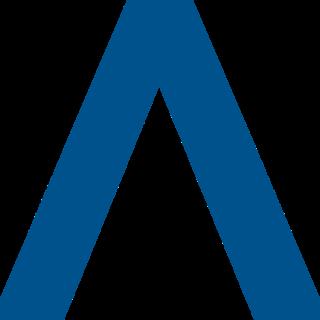 Sallier Bauträger Logo blau