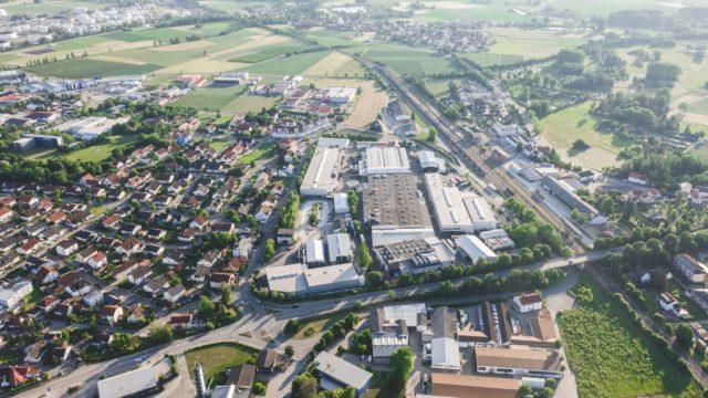 SALLIER Bauträger - Projektentwicklung & Investor bundesweit